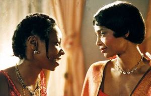 WHOOPI GOLDBERG,MARGARET AVERY