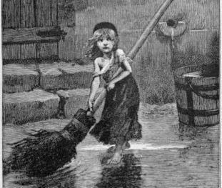 Les Misérables and Jansenism: Can His Sins Be Forgiven