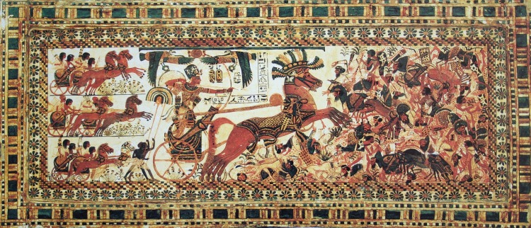tutankhamen-1662814_1920